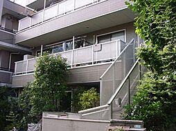 サングリーン[1階]の外観