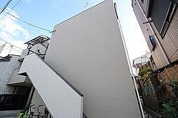 パロアルト[2階]の外観