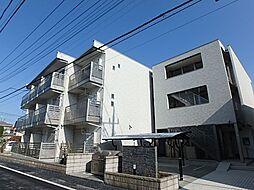 コンフォート桜木[3階]の外観