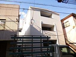 阪急千里線 下新庄駅 徒歩5分の賃貸マンション