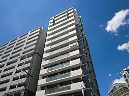 グレンパーク新大阪II[12階]の外観