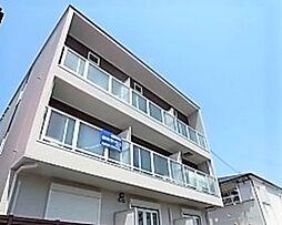KTIレジデンス須磨浦通[3階]の外観