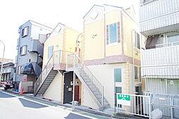 ユナイト中野島ジャン・レノ