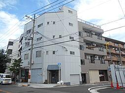 阪急京都本線 上新庄駅 徒歩10分の賃貸マンション