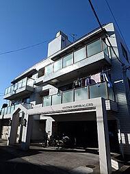 ヴィンテージ桜木町[101号室]の外観