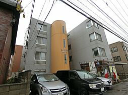 FERIO南円山[2A号室]の外観