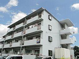 アネックス香里ヶ丘[4階]の外観
