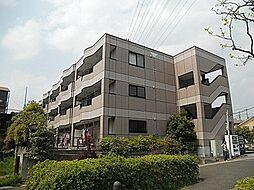ライリッヒ・ストーレ[2階]の外観