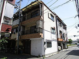 阪神なんば線 伝法駅 徒歩18分