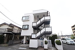 リベルテ[2階]の外観