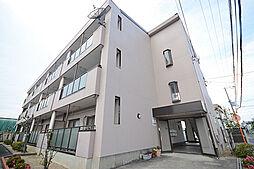大阪府泉大津市寿町の賃貸マンションの外観