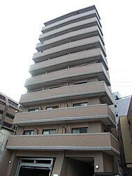 エスポワールマンション天神南[3階]の外観