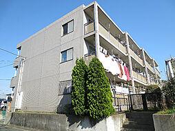 ヴィラージュ横浜[1階]の外観