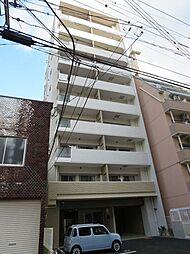 ウインステージ博多駅南[1002号室]の外観
