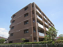 ステイシア武蔵新城[101号室]の外観