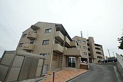 ビューコート箕面[3階]の外観