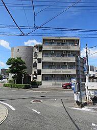フォルトゥーナ箱崎宮前[301号室]の外観