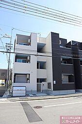 八尾南駅 4.7万円