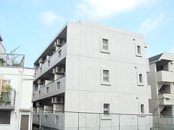 ハイツビゴラスIII[1階]の外観
