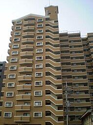 シティマンション久留米5[1106号室]の外観