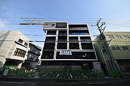 JR鹿児島本線 竹下駅 徒歩15分の賃貸マンション