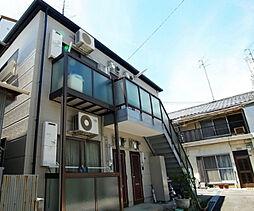 湊川第3マンション[1階]の外観
