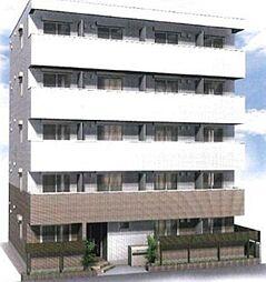ラ・フォレ ヒダカ 磯子[1階]の外観