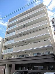 阪神本線 野田駅 徒歩9分