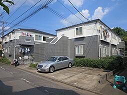 雪が谷大塚駅 9.9万円
