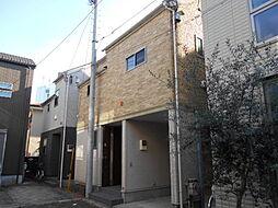 [テラスハウス] 東京都杉並区下高井戸3丁目 の賃貸【/】の外観