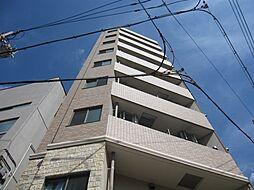 サンフレスカ福島[6階]の外観