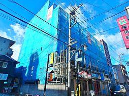 グランフェリシア南橋本駅前[203号室]の外観