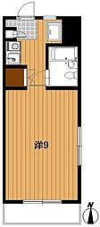 エスポワールI・T・O[5階]の間取り
