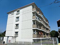 ロイヤルハイツクラノ[1階]の外観