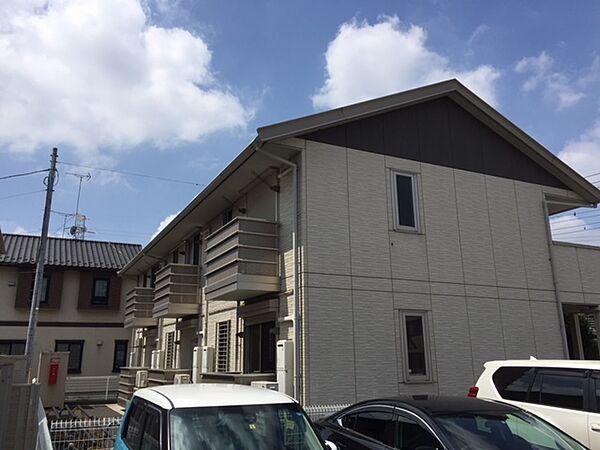 ラ・ブランシュール 2階の賃貸【栃木県 / 小山市】