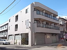 JR東海道・山陽本線 舞子駅 バス14分 星陵台1丁目下車 徒歩2分の賃貸マンション