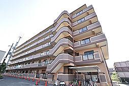 大阪府和泉市唐国町1丁目の賃貸マンションの外観