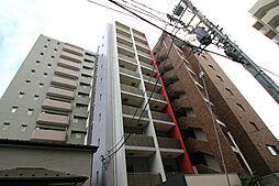 ミュージション登戸[5階]の外観