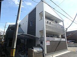 大野レジデンス[2階]の外観