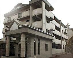 ヴェルドミール神松寺[401号室]の外観