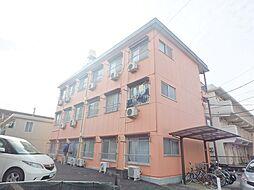 YORIYA第2マンション[3階]の外観