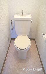 上野ビルのトイレ