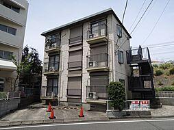 メゾン小菅ヶ谷[1階]の外観