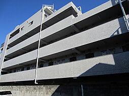 ベアーズマンション上十条[4階]の外観