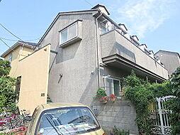 雪が谷大塚駅 5.5万円