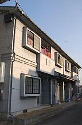 メモリープラザ吉松A[2階]の外観