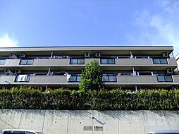 都民住宅ガーデンピア成増[3階]の外観