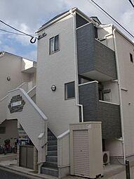 ベネフィスタウン箱崎東5[103号室]の外観