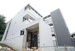 リブリ宮崎台[2階]の外観