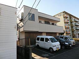 千葉県千葉市緑区おゆみ野5丁目の賃貸マンションの外観